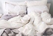 comfy beds / groumpffffffff ....