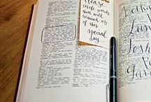Guest Book Alternatives / by Mariah Danielsen | Oh, What Love Studios