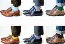 Business Casual Dress - Men