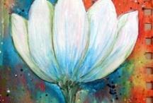 My Art Journal / by Nancy Eaton