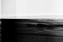 Not so Landscapes by Cafeine.be / Nómansland. Fin du Monde. Not so traditional Landscapes. Often Black. w/ CloudPorn.