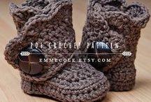 crochet / by Amanda Carpenter