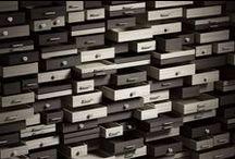 storage & storing ideas