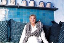 paola navone design / ♥ my favorite designer, stylist...whatever she does is beauty ♥ ♥