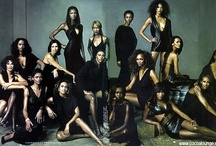 Favorite Supermodels / You Better Work! / by Victoria Johnson