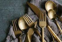 copper, brass & golden stuffs