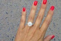 Ring & jewelry love / by Melissa Kozniacki
