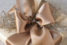 ::Crafts:: {Gifts} / DIY Gift Ideas and Gift Wrapping/Packaging