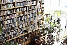 House for books / by Valerie Anglade - 2B&Co.