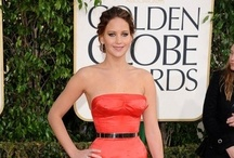 Golden Globes / Photos from the Golden Globes' red carpet.
