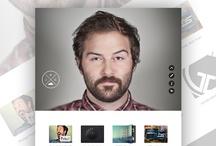 Digital | Web Portfolio / by Justin Graham