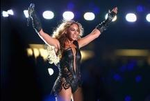 All Beyoncé All the Time
