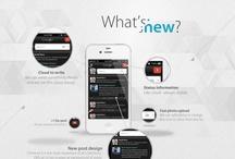 Digital | Mobile Presentation / by Justin Graham