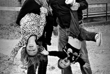 Awesome Family Photo Ideas