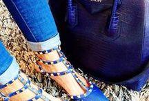more bags&shoes please / by Melissa Kozniacki