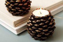 ::Crafts:: {Candle Holders, Vases & Jars}