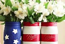 ::Crafts:: {4th of July}