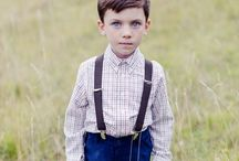 Wee Style / Inspiring children clothes and accessories