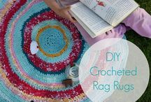 My work: DIYs and tutorials / Craft projects from my blog