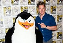 San Diego Comic-Con 2014 / The latest photos and panel scoops from Comic-Con!