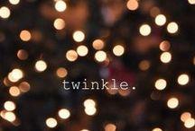 The Sparkle...