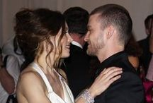 Love Connection: Justin Timberlake and Jessica Biel / Check out the best pictures of JT and Jessica's adorable relationship.