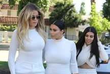 Kardashian Domination / All Kardashians, all the time. You know you want it.
