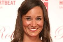 Pippa Middleton / Pippa Middleton dresses, hairstyles, outfits and news.