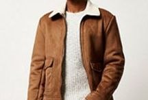 FP Loves .. Men's Trends / Everyone likes to keep up with fashion and with this board you can get ahead and be the one to set the trend, with new fabrics and styles identified as being hot for AW16.
