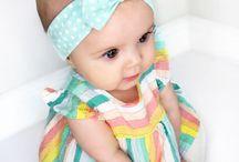 Baby girl outfits KEGK