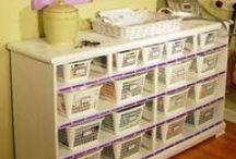 Home Organization and Brilliance... / by Tiffany Skelton