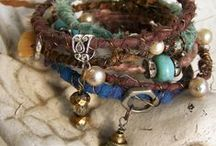 jewelery ideas / by Ziska A
