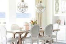 Dining Room / by Katie Kaiser