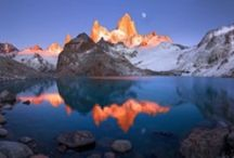 Mountain, Rock climbing, Hiking, Travel etc / by Yurystal