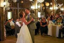 Wedding Ideas / by Grace Tweedy