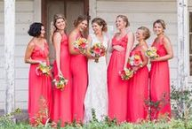 Wedding Ideas / Your wedding is the most significant day of your life and it deserves to be everything you've always dreamed of. Whether you're planning a small gathering or a large party, this is your destination for all thing weddings!