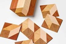 Marquetry in Modern Furniture Design / selected by Architonic
