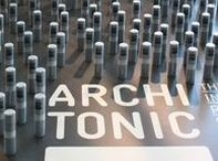 Architonic fair stands