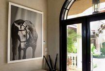 Equestrian Style & Decor / by jennifer l.