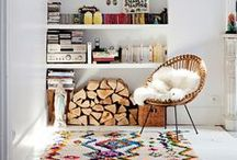 Home. / ideas, concepts, pictures, you name it! / by Breanne Mackenzie