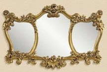 Mirror, Mirror on the Wall / by Beyond Stores