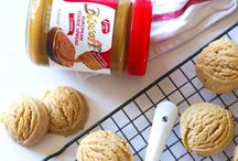 Biscoff Spread/Cookie Butter / by Carrie Berkman