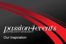 Inspiration / Event Inspiration, Creative Inspiration, Our Inspiration