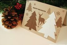 Eco Gift Ideas / Eco-friendly ideas for gift-giving; products that help, not harm, the environment. / by Botanical PaperWorks