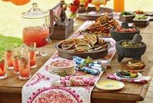 Cinco de Mayo! / Taco 'bout a party. Fiesta like there's no manana! / by Pipeline Hospitality