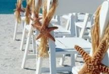 Beach Weddings / by Ateny Pereira