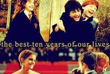Harry Potter / Harry Potter Fan .... ♥ / by 👑Nakia 👑