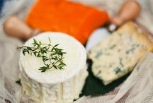 Cheese / by Ateny Pereira