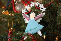 Holiday Traditions / Holiday traditions are what make these special occasions memorable and worth loving! Take a look at these sweet ideas and start some traditions for Christmas and Valentine's Day with your family.