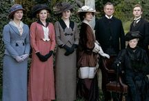 Downton Abbey / by Jodie Emmons